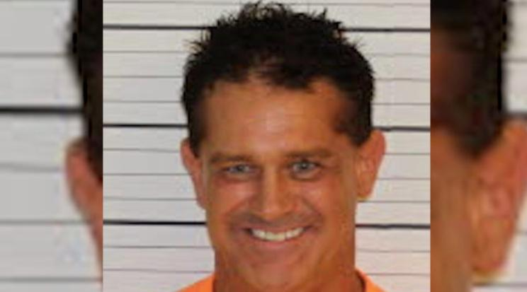 Brian Christopher wwe arrested hotel memphis