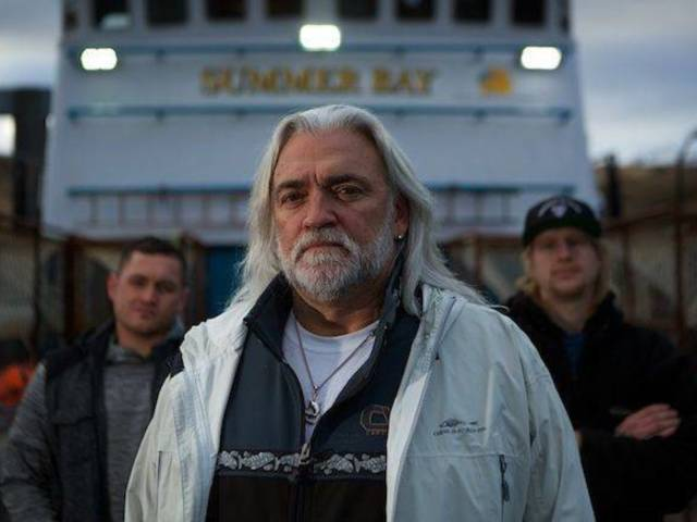 'Deadliest Catch' Captains Talk Sacrifice, the Next Generation of Fishing