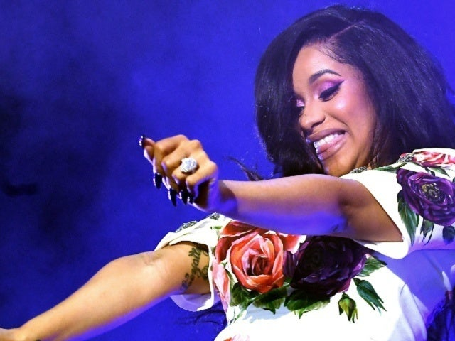 Cardi B Reveals Her Baby Registry List and It Includes a Bentley