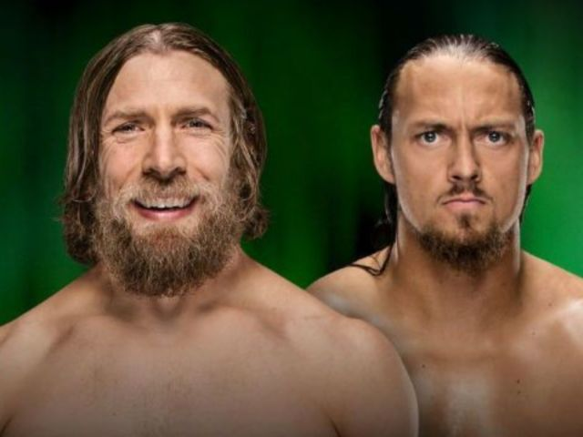 Money in the Bank: Daniel Bryan Makes Big Cass Tap Again