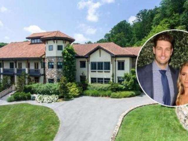 Peek Inside Kristin Cavallari and Jay Cutler's Newly Listed $8M Nashville Home