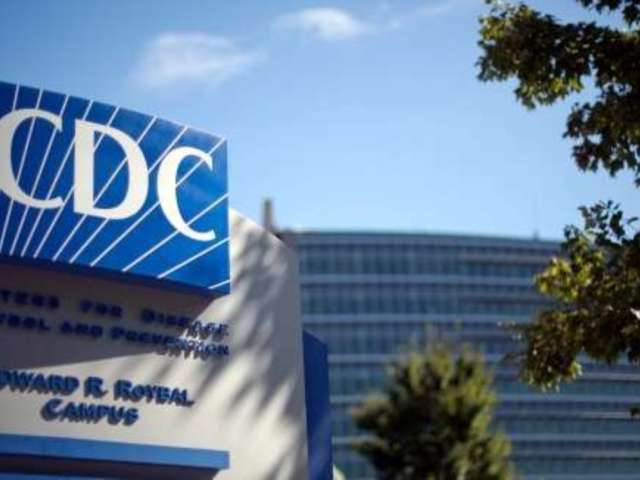 Suicides Dramatically on the Rise and 'More Than a Mental Health Issue', CDC Says