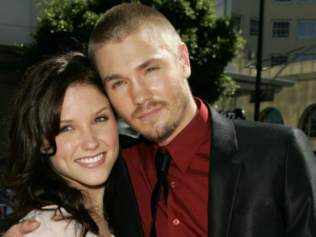 Sophia Bush Says She Felt Pressured to Marry Chad Michael Murray