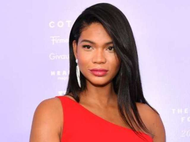 Pregnant Chanel Iman Reveals She's Expecting a Girl