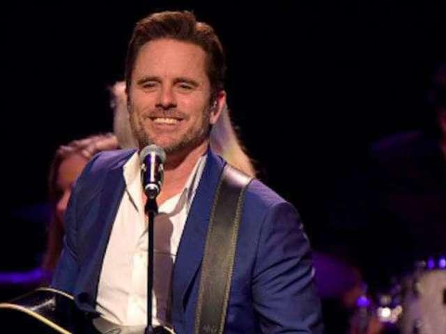 Charles Esten Grateful For Time on 'Nashville' TV Show