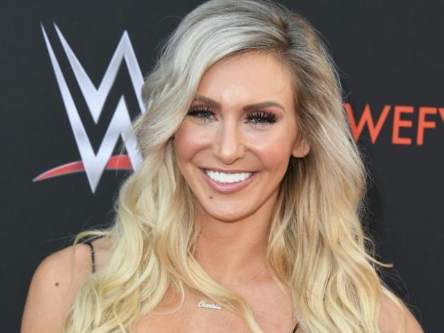 Charlotte Flair to Be Featured in ESPN Body Issue