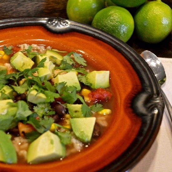 chicken-avocado-soup