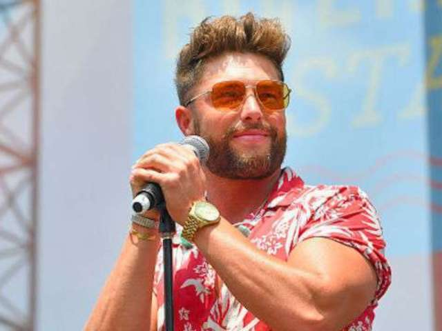 Chris Lane Recalls Trying out for 'American Idol'