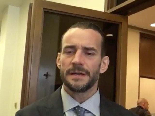 Watch: CM Punk Makes First Comments After Courtroom Triumph Over WWE Doctor