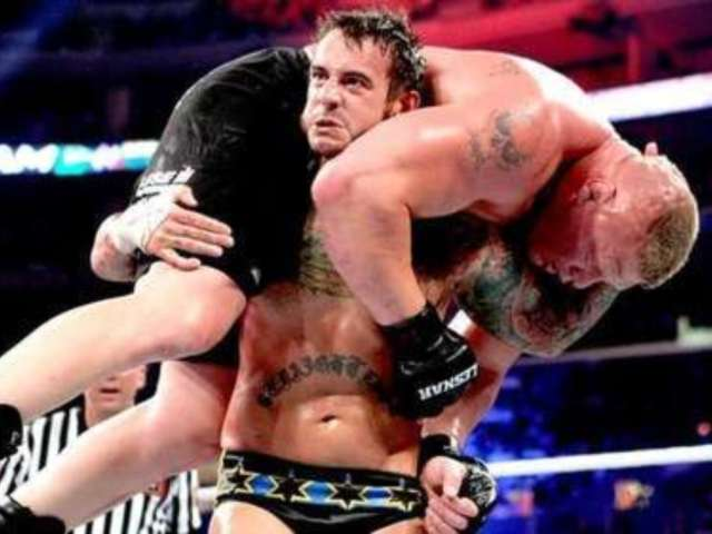 CM Punk Leaves the Door Open for Pro Wrestling Return