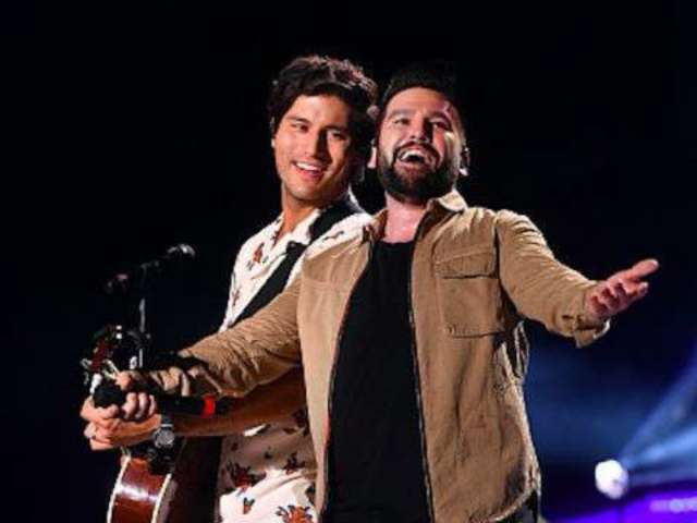 Watch Dan + Shay Perform 'Tequila' on 'Jimmy Kimmel Live'