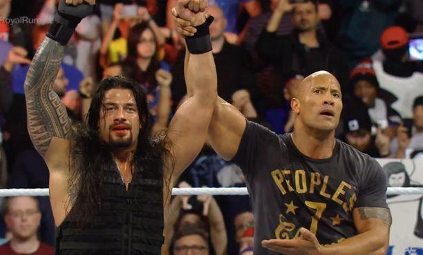 Daniel Bryan Roman Reigns wwe warned against