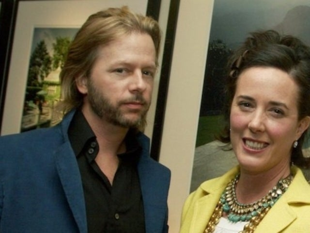 David Spade Returns to Stage Days After Sister-in-Law Kate's Suicide
