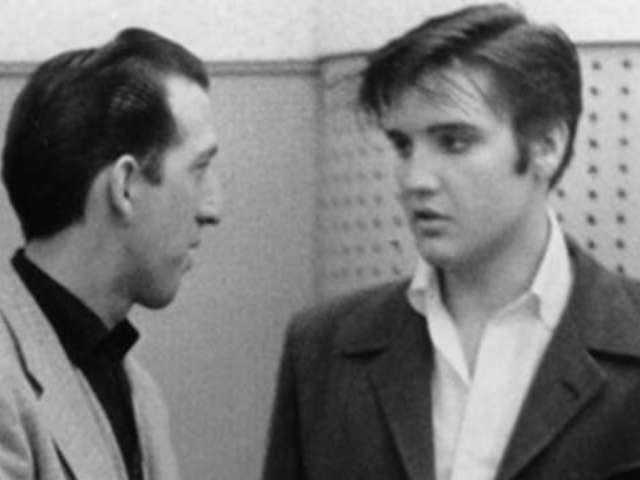 Former Elvis Presley Drummer D.J. Fontana Dies at 87