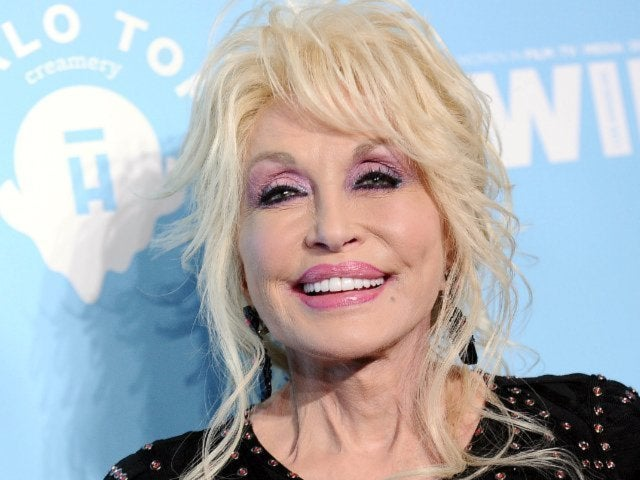 Dolly Parton, Faith Hill to Receive Stars on Hollywood Walk of Fame