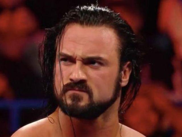 Drew McIntyre Gets Brutally Honest About WWE's Locker Room