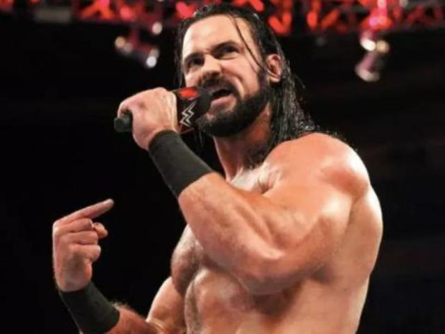 WWE Being Careful With Drew McIntyre Main Event Push