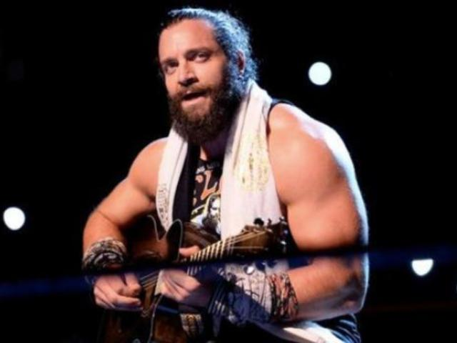 Elias Rumored for Big Change of Character