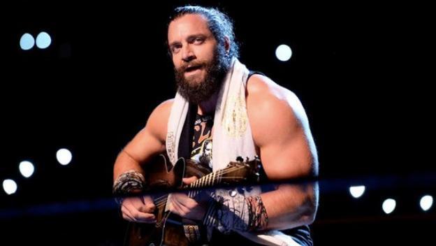 Elias wwe face turn big change
