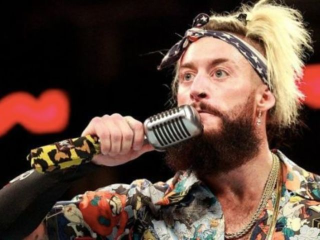 Enzo Amore Reveals He's Retired From Wrestling