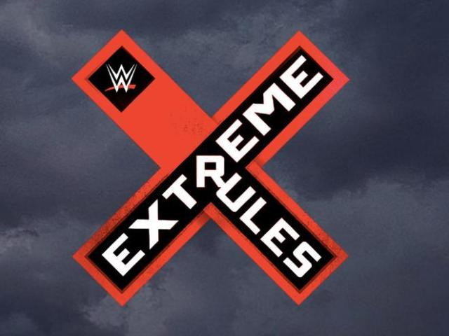 Potential Spoiler on Extreme Rules Cage Match