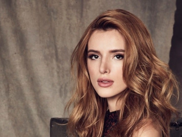 Bella Thorne Opens up About 'Stockholm Syndrome' of Childhood Abuse in New Interview