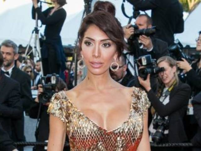 'Teen Mom': Farrah Abraham Addresses Rumors She'll Return After Bristol Palin Exit