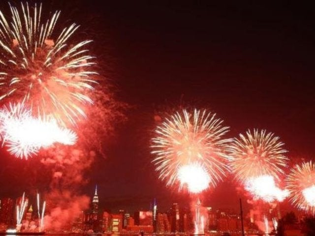 The Worst July 4th Fireworks Accidents That Have Ruined Independence Day