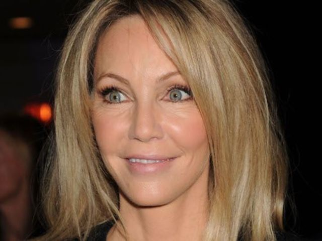 EMT Involved in Heather Locklear Incident Reportedly Hires Personnel Injury Lawyer