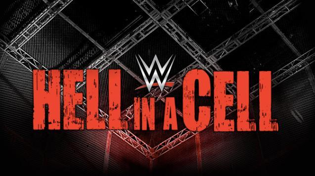 Hell in a Cell WWE Venue Spoils matches