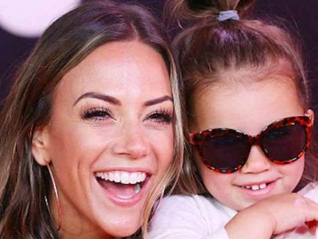 Jana Kramer Savors Time With Daughter Jolie Ahead of Baby No. 2