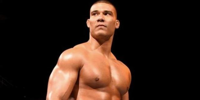 Jason Jordan WWE July return