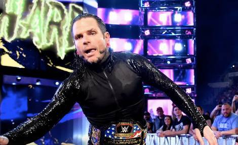 Jeff Hardy DWI Charges pleads guilty