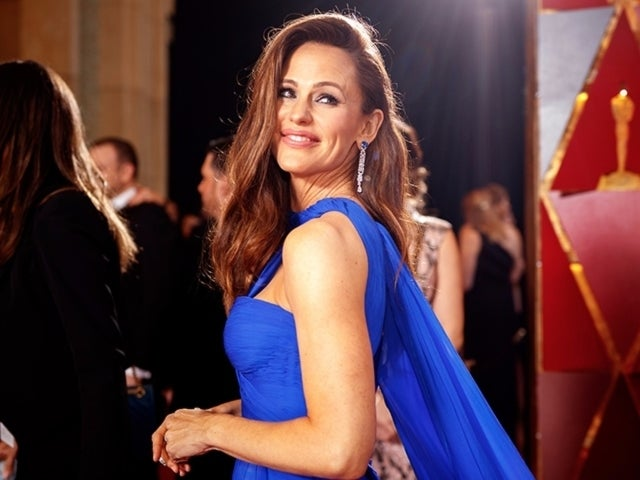 The One Compound Move That Strengthens Jennifer Garner's Entire Body