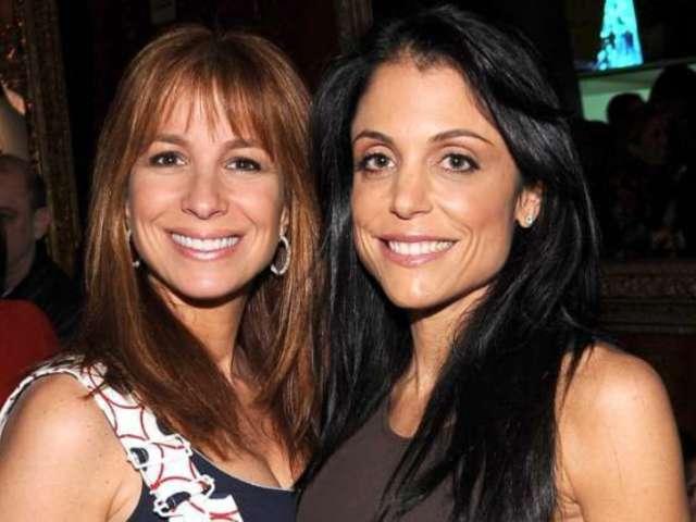 'RHONY' Stars Bethenny Frankel, Jill Zarin Reunite After Longtime Feud