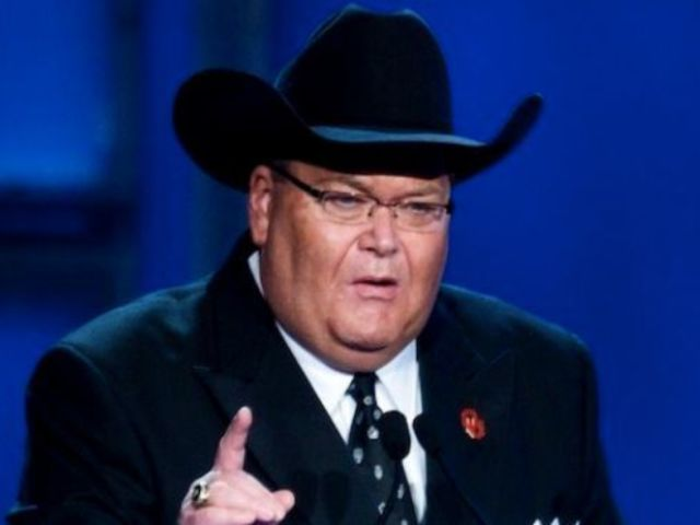 Jim Ross Shares Shrewd Advice for Big Cass
