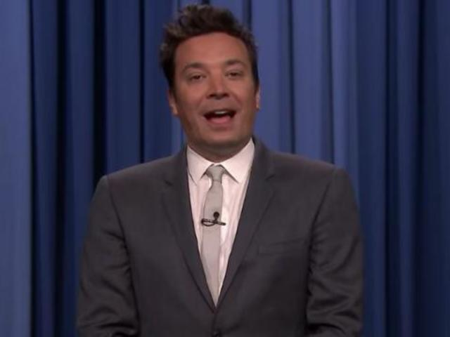 Jimmy Fallon Responds to Donald Trump's 'Be a Man' Comments in 'Tonight Show' Monologue