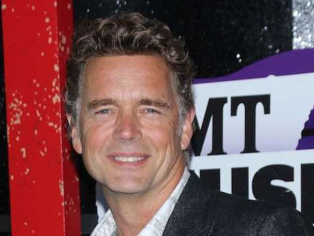 John Schneider Hopes to Switch From Actor to Singer on 'Dancing With the Stars'
