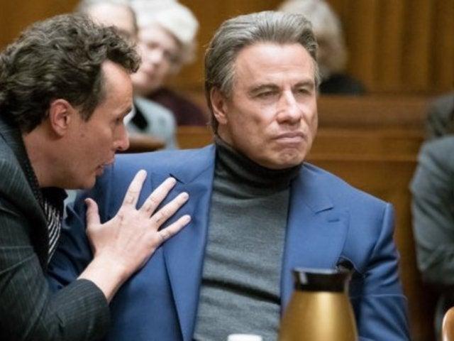 'Gotti' Movie Takes Aim at Critics in New Promo