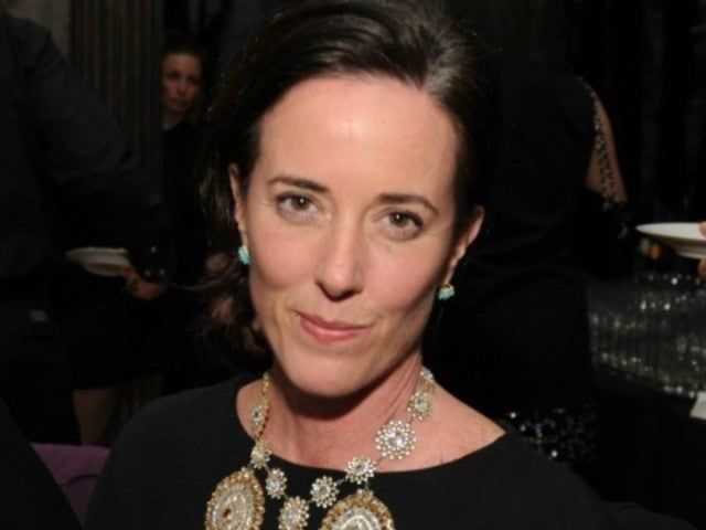 Kate Spade's Family Reportedly Disgusted With Sister's Claim Suicide 'Wasn't Unexpected'