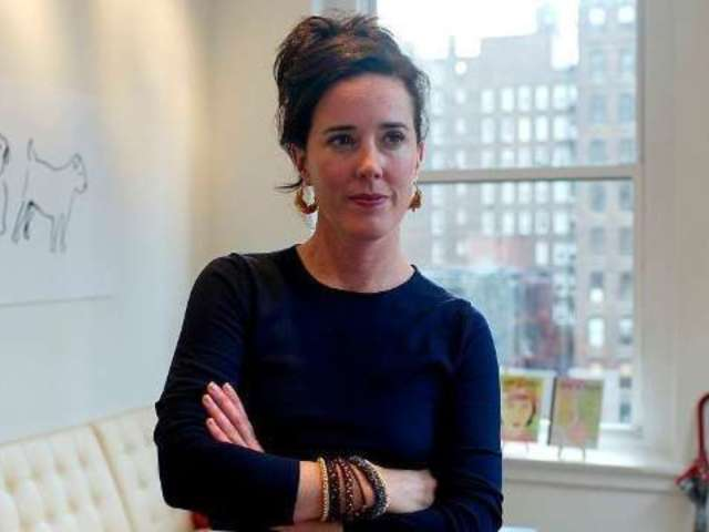 Kate Spade Appears Happy in Final Family Vacation Photos