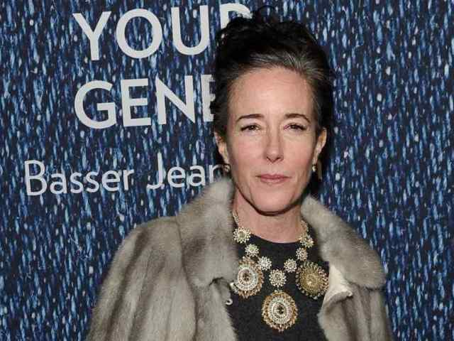 Kate Spade's Father Reveals Details of Their Phone Call Day Before She Died