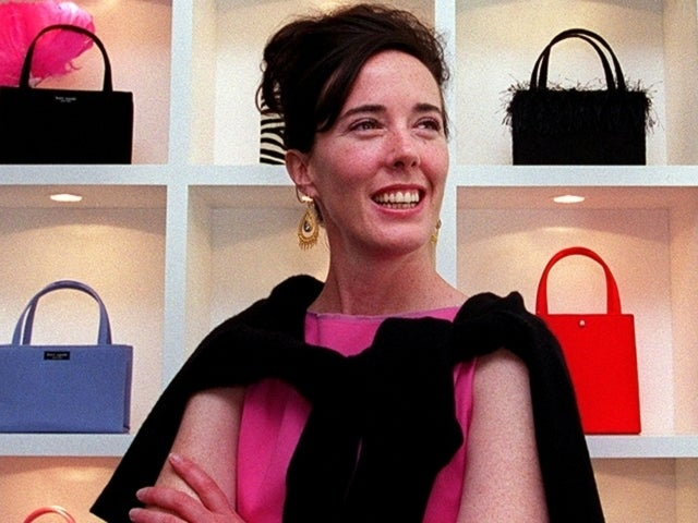 Kate Spade's Anxiety Meds Discovered at Scene of Her Death