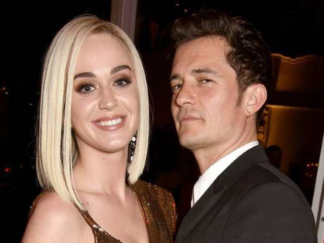 Katy Perry Accidentally Posts Cheeky Comment About Orlando Bloom on Instagram