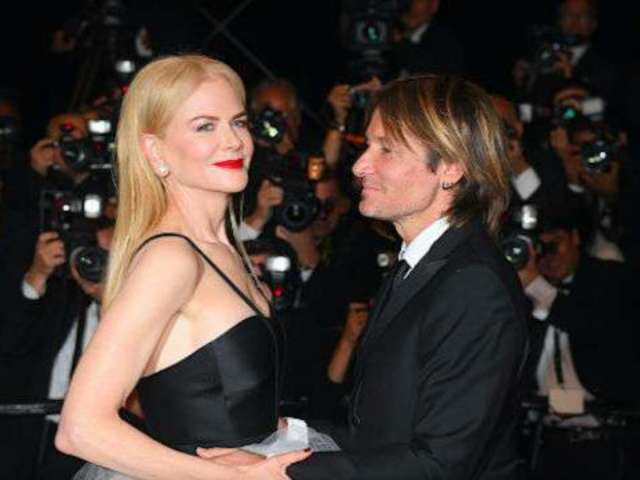 Nicole Kidman Reveals Being 'More Scared' Before Meeting Keith Urban: 'Now I Feel Protected'