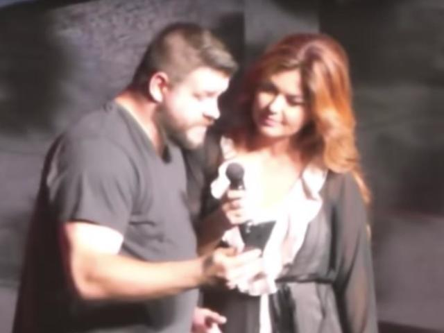 Watch: Kevin Owens Joins Shania Twain Onstage During Concert