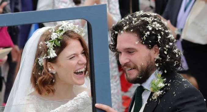kit-harington-rose-leslie-getty