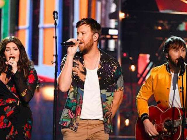 Lady Antebellum's Charles Kelley Reveals Biggest Band Challenge