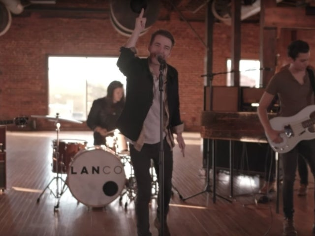 LANCO's 'Born to Love You' Featured on 'The Ranch'