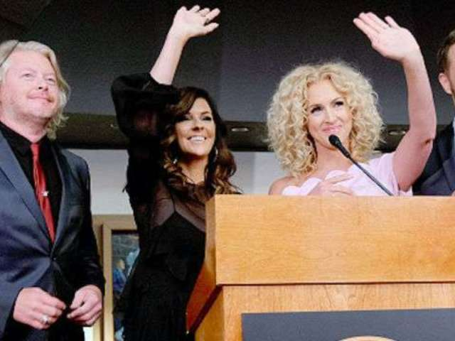 Little Big Town Call on Karma as Trailer is Stolen on Tour